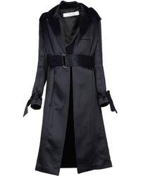 Victoria Beckham - Overcoats - Lyst