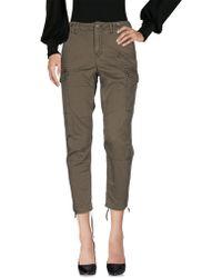 Hudson Jeans - Casual Pants - Lyst