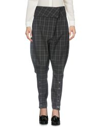 Antonio Marras - Casual Trouser - Lyst
