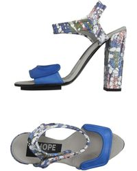 Golden Goose Deluxe Brand - Sandals - Lyst