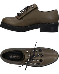 Alberto Gozzi - Lace-up Shoes - Lyst