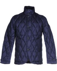 BPD Be Proud Of This Dress - Down Jacket - Lyst