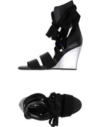 adidas Originals - Sandals - Lyst