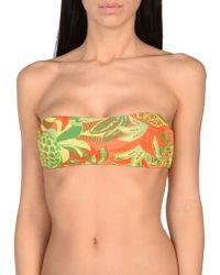 Fisico - Bikini Top - Lyst