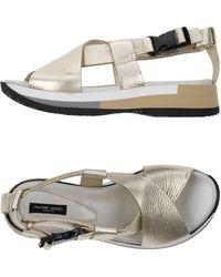 Philippe Model - Sandals - Lyst