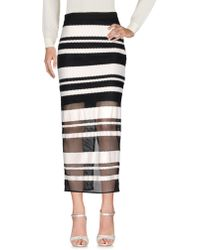 Libertine-Libertine - Long Skirt - Lyst