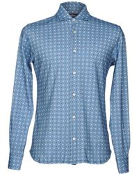 Fiorio - Shirt - Lyst