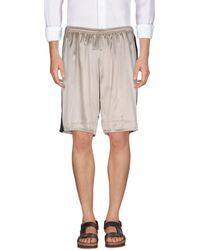 The Cryptonym - Bermuda Shorts - Lyst