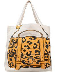 My Other Bag... - Handbag - Lyst
