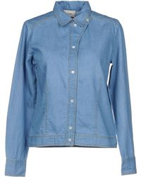 Polder - Denim Shirts - Lyst