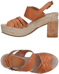 Toni Pons - Sandals - Lyst