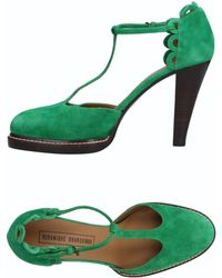 Veronique Branquinho - Court Shoes - Lyst