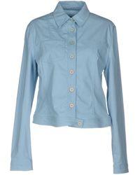 Armani Jeans | Jacket | Lyst
