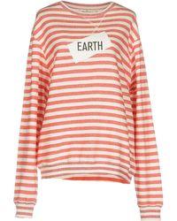 Things On Earth - Sweatshirt - Lyst