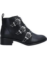 ONLY - Ankle Boots - Lyst