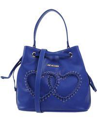 Love Moschino - Handbags - Lyst