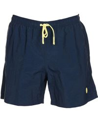 Armani - Swimming Trunks - Lyst