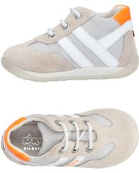 Kickers - Low-tops & Trainers - Lyst