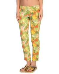Fisico - Beach Shorts And Trousers - Lyst