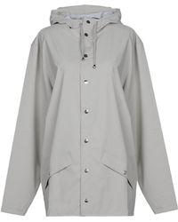 Rains - Jacket - Lyst