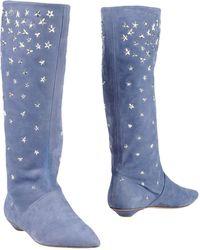 Ninalilou - Boots - Lyst