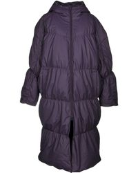 Won Hundred - Synthetic Down Jackets - Lyst