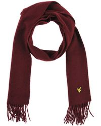 Lyle & Scott - Oblong Scarf - Lyst