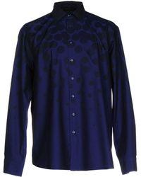 Etro - Shirt - Lyst
