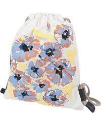 Jil Sander Navy - Backpacks & Bum Bags - Lyst