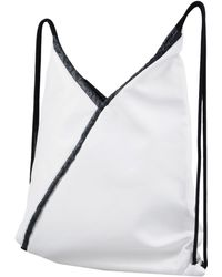 MM6 by Maison Martin Margiela - Backpacks & Fanny Packs - Lyst