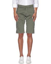 X-cape - Bermuda Shorts - Lyst
