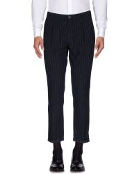 Department 5 - Casual Trouser - Lyst
