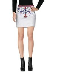 Jo No Fui | Mini Skirt | Lyst