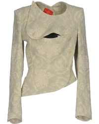 Vivienne Westwood Red Label - Blazers - Lyst