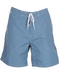 Sundek - Swimming Trunks - Lyst