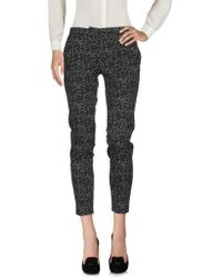 Twisty Parallel Universe - Casual Pants - Lyst