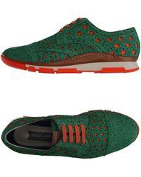 Dolce & Gabbana - Low-tops & Sneakers - Lyst