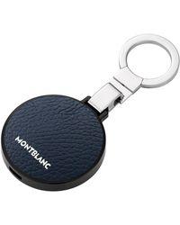 Montblanc - Key Ring - Lyst