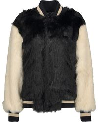 Opening Ceremony - Faux Fur - Lyst