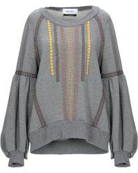 MUVEIL - Sweatshirt - Lyst