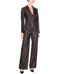 Aspesi - Women's Suit - Lyst
