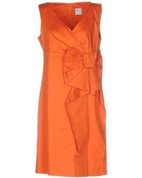 RED Valentino - Knee-length Dresses - Lyst