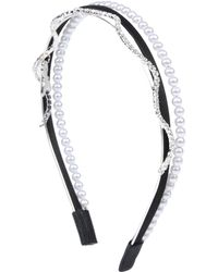 Patrizia Pepe - Hair Accessory - Lyst