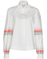 Alaïa - Shirt - Lyst