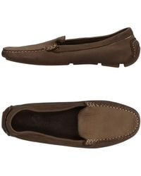 Swamp - Loafers - Lyst