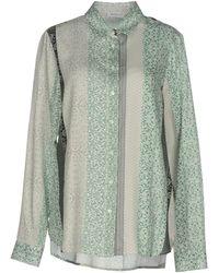 Zanetti 1965 - Shirt - Lyst