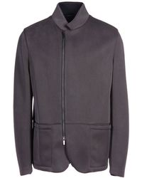Armani - Jackets - Lyst