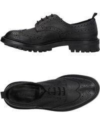 Mackintosh - Lace-up Shoe - Lyst