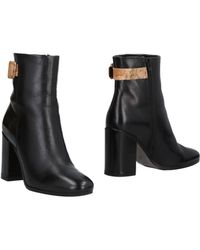 Alviero Martini 1A Classe - Ankle Boots - Lyst