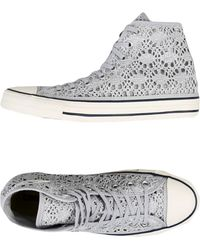 Converse | High-tops & Sneakers | Lyst